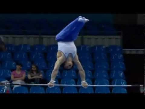 Лучшие гимнастические элементы.mp4
