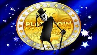 PlatinCoin.Mr Freeman о Платинкоин и криптовалюте.