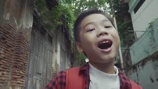 Hansen  Jonathan - Persahabatan |  Official Video Clip |