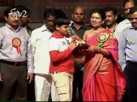 Television Nandi Awards for 2011 function in Gadwal