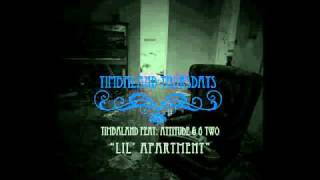 Watch Timbaland Lil Apartment video