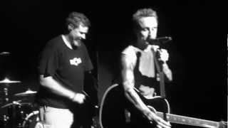 Yellowcard Sing for Me LIVE