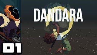 Let's Play Dandara - PC Gameplay Part 1 - The Floor Is Glue