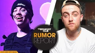 Lil Xan Cancels Shows, Switches Focus to Mac Miller Tribute Album