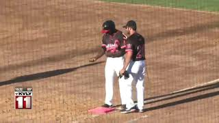 Sports RedHawks come up short against Gary Tuesday