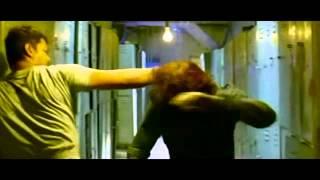 Thuppakki - Thuppakki   Fight clip