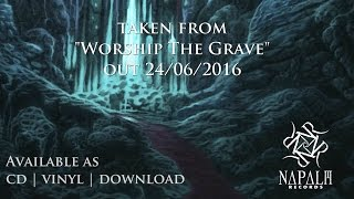 DAWN OF DISEASE - The Saviour's Tomb (Audio)