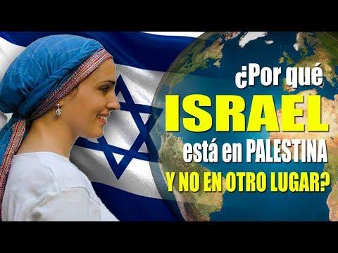 4 PAÍSES EN LOS QUE ISRAEL TAMBIÉN SE PUDO FUNDAR, La historia de como los judíos buscaron un hogar