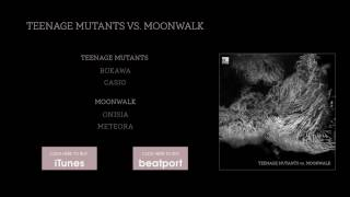 Moonwalk - Meteora [Stil vor Talent]