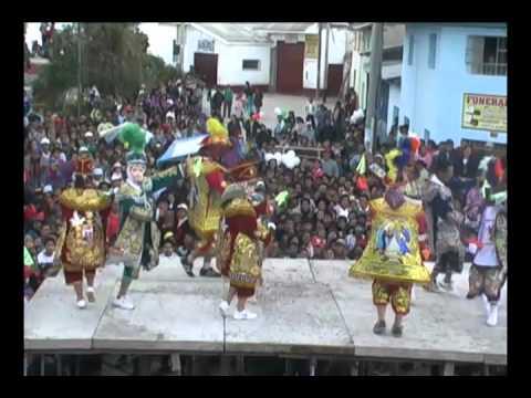 Navidad de Acobamba 2010   parte 3