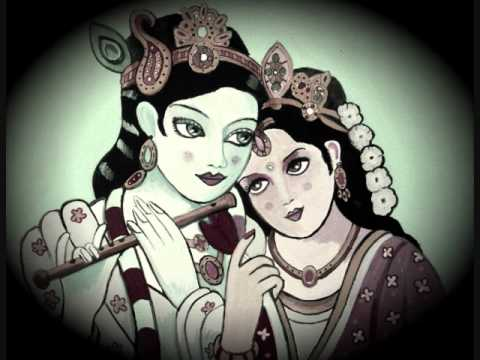 Hare Krishna Dance Music  Trance Music  original mix by DJ PADA...