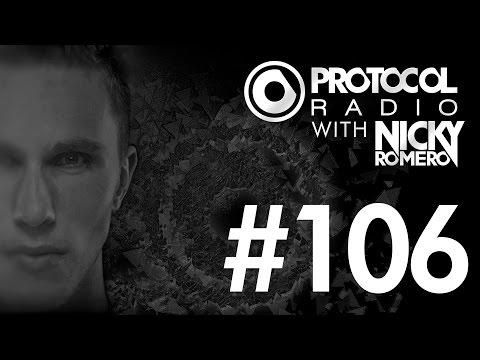 Nicky Romero - Protocol Radio 106 - 24-08-14
