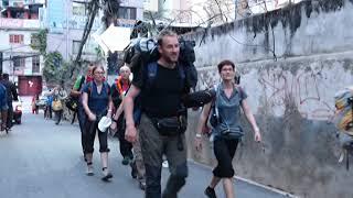 Tourist arrival: पर्यटक आगमन