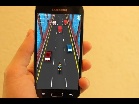 Moto Traffic Racer APK Cover