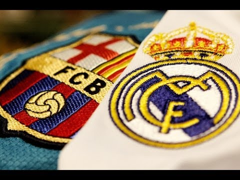 Fc Barcelona 5 ● Real Madrid 0 (hd) video