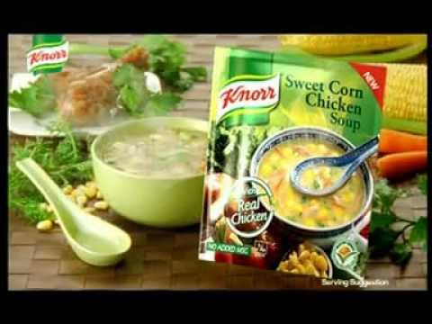 Knorr Chicken Soup Knorr Only Soup in Bangladesh