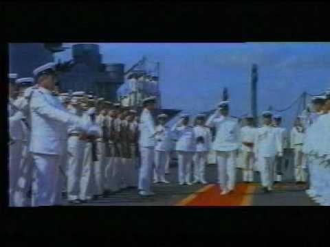 """""""Tora! Tora! Tora!"""" (Kinji Fukasaku / Richard Fleischer, 1970) -- German Cinema Trailer"""