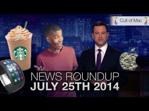 News Roundup: Apple Employees Sue & iTime Prank