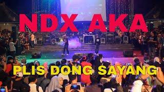 download lagu Ndx Aka - Plis Dong Sayang Live In Fky gratis