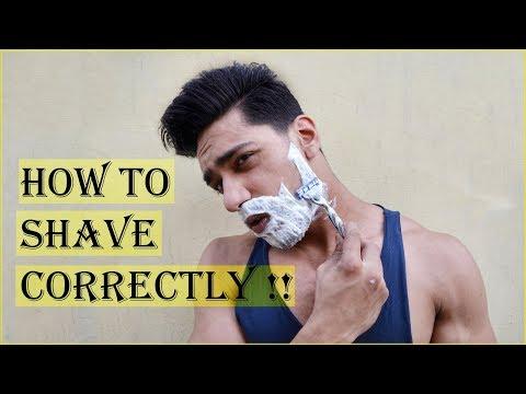 how to shave Veja aqui como fazer after shave passo a passo são varias formulas para cosméticos gratis, receita muito facil de fazer, entre e veja a sua formula como fazer.