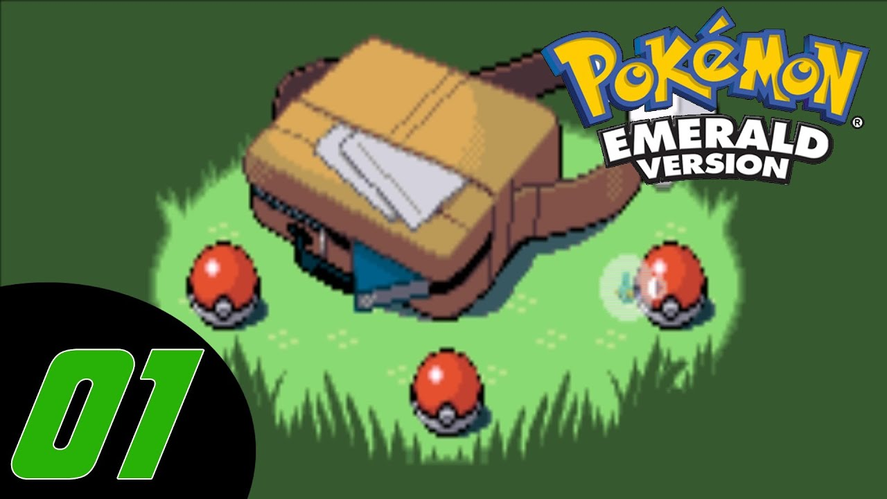how to get a rod in pokemon emerald
