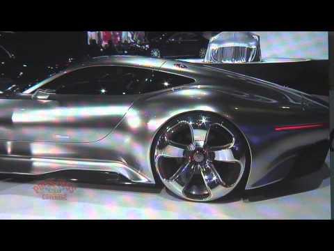 Luxury hardwood concept cars mercedes benz aria for Mercedes benz suicide doors