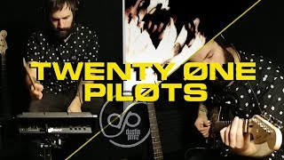 Twenty One Pilots -  My Blood -  Cover By Dustin Prinz