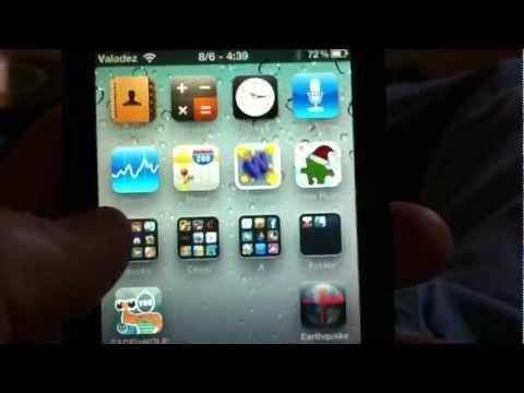 Como tener Skips en Pandora sin comerciales ilimitados en iphone ipod