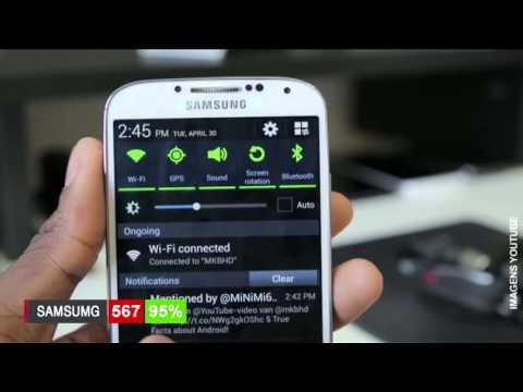 As 5 marcas de celular com mais reclamações