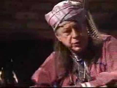 Native American Storyteller richheape.com - Tales of Wonder