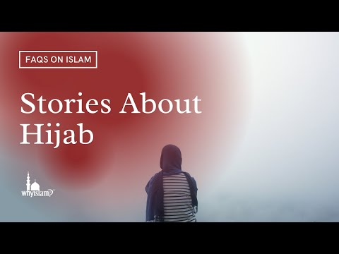 Stories about Headscarf worn by Muslim women (Hijab) - Your FAQ Answered!