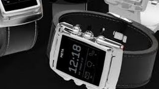 DEXP Otus E1 умные часы за 60$