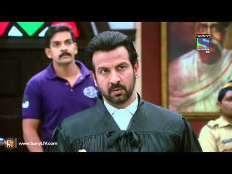 Adaalat - Khooni Khwab - Episode 336 - 15th June 2014 video