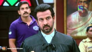 Adaalat - Khooni Khwab - Episode 336 - 15th June 2014