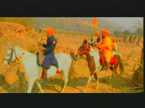 Tera Panth Khalsa By Balvir Kamal video