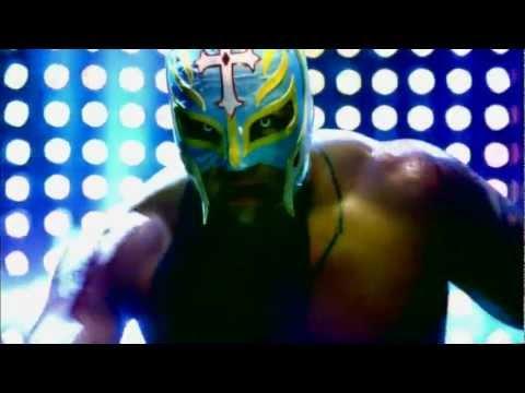 Rey Mysterio Entrance Video video