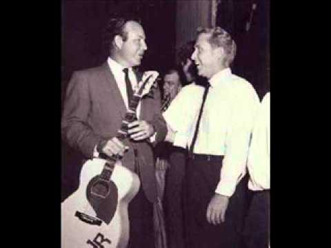 Buck Owens - In The Middle Of A Teardrop