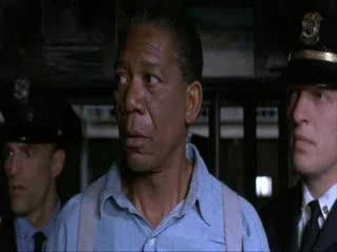 The Shawshank Redemption is listed (or ranked) 27 on the list The Best Movies Of All Time