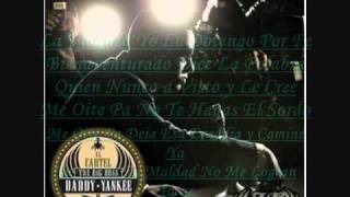 17.  Daddy Yankee-Coraza Divina (El Cartel III: The Big Boss 2007) Con Letra