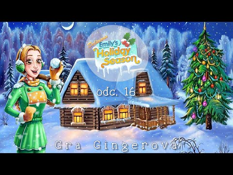 Game-Mas 2015 - Emily's Holiday Season #16 -