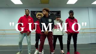 "Download Lagu ""GUMMO"" - @6ix9ine_ 