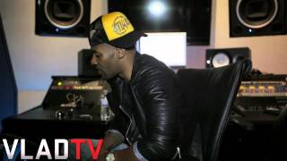 Nikko on Gay Rumors & Current Relationship With Mimi
