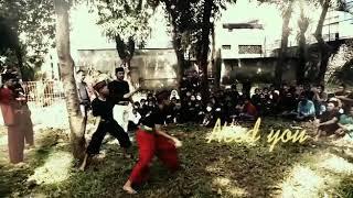 Beksi satu Mahdi Sueb kolat rawa bokor kp benda Tangerang