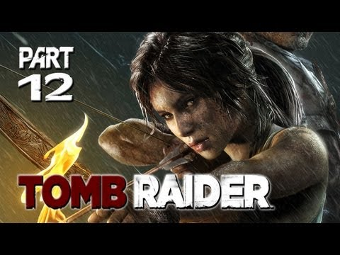 Tomb Raider (2013) Walkthrough - Part 12