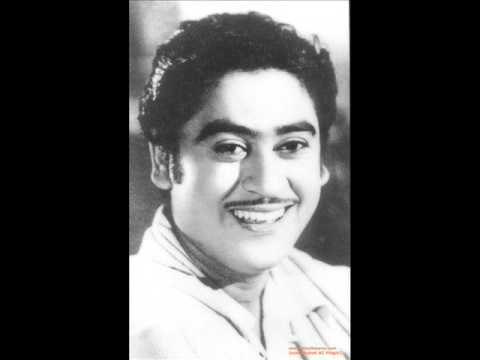 Aaj Mujhe Jal Jaane Bhi Do Kishore Kumar Music Madan Mohan ( Unreleased Film Songs Of Madan Mohan ) video