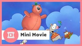 Toopy and Binoo - Rock-A-Bye-Bear - Mini-Movie