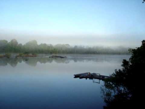 Pousada no rio Iriri-Pará