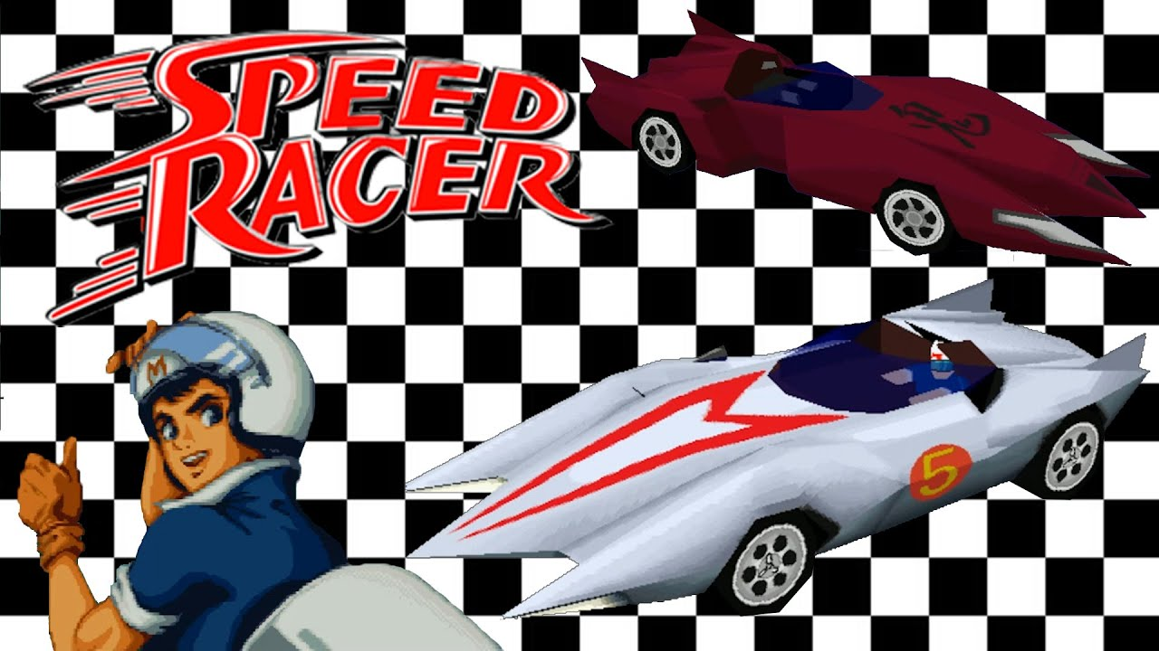 Speed Racer film  Wikipédia