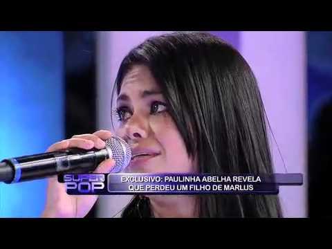 Paulinha Abelha e Marlus no Super Pop parte 6: O casal ficam frente a frente