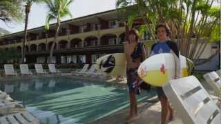 Tamarindo Diria Resort (Costa Rica)